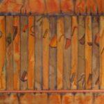 Jorge Félix Abstracto 1 1,990 63X49 Cms Acuarela